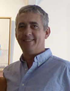 Pere Mon, peintre de Barcelone