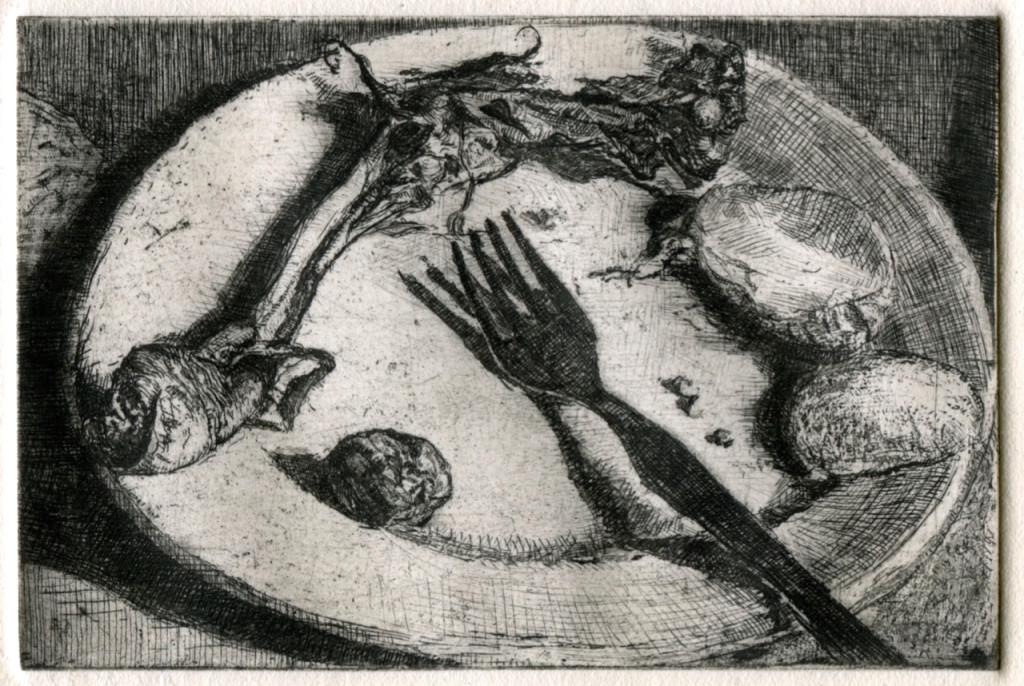 L'assiette