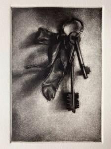 Keys_mezzotint